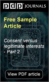 Free Sample Article