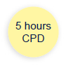 Training course carries 5 hours CPD points